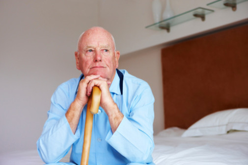 Get help from our Oklahoma nursing home abuse lawyer for nursing home negligence.