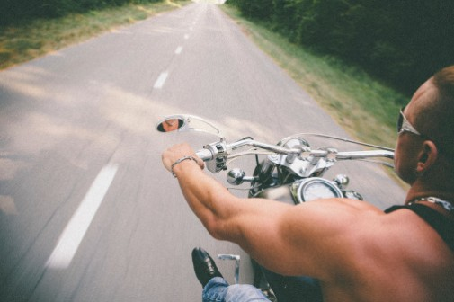 Oklahoma motorcycle accident attorney