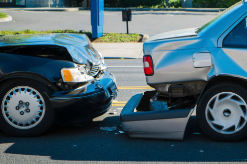 Oklahoma Car Accident Attorney