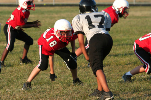Our Oklahoma City personal injury attorneys offer parents tips to help their children avoid sports injuries.