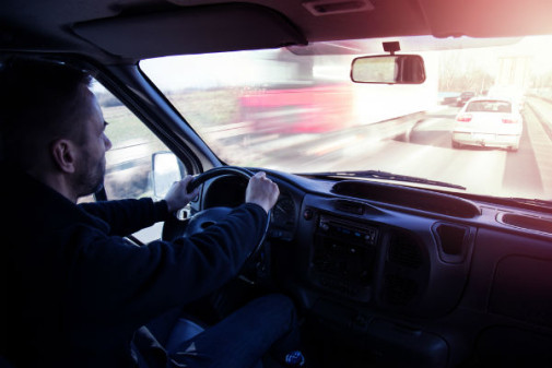 Our Oklahoma truck accident attorneys report on truck crash avoidance systems.
