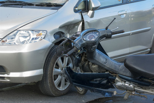 Our Oklahoma motorcycle accident attorneys examine car and motorcycle collisions.