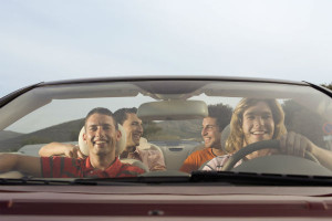 Teen car accidents and how to avoid teen car crashes.