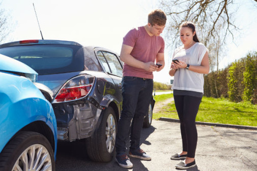 Our Oklahoma City car accident lawyers from list steps on what to do if you've been in a car accident.