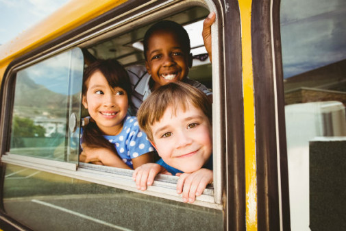 Our Oklahoma City personal injury attorneys encourages parents to always put safety first as children start school.