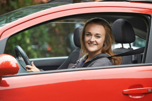Our Oklahoma City personal injury attorneys launch teen driving resource center.